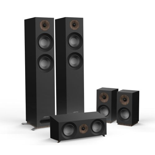 Jamo S 807 HCS  Home Cinema Speaker System